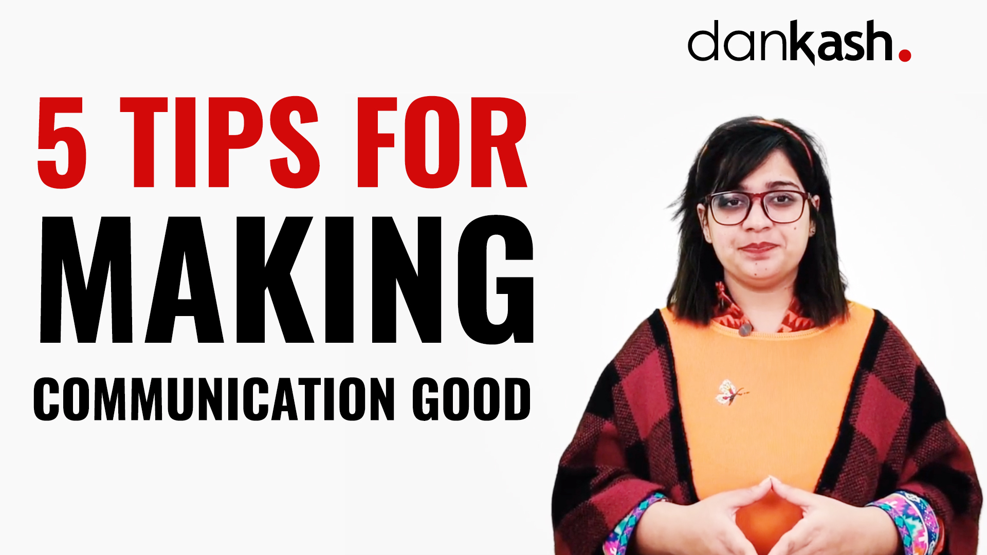 5 Tips for making communication good