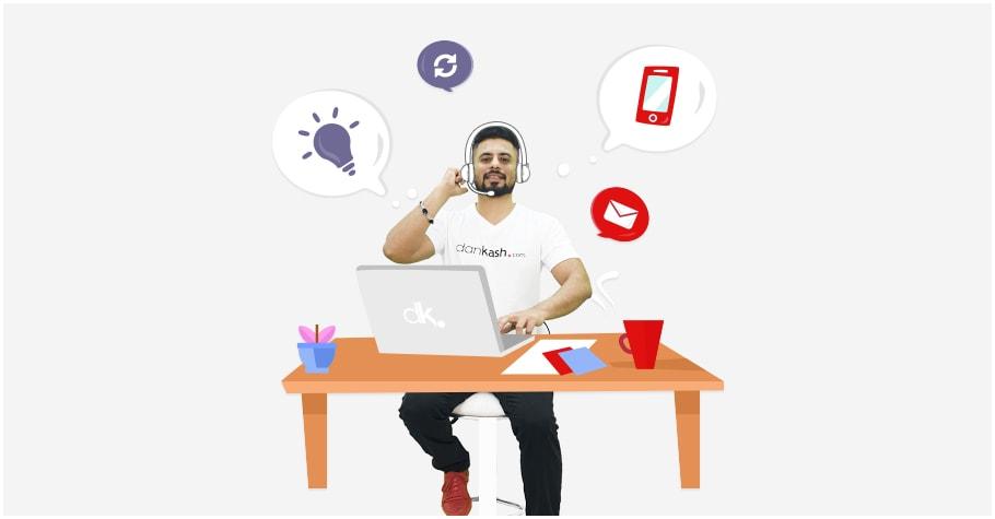 Freelance virtual assistant