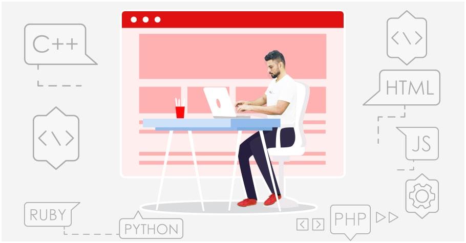 Freelance web development