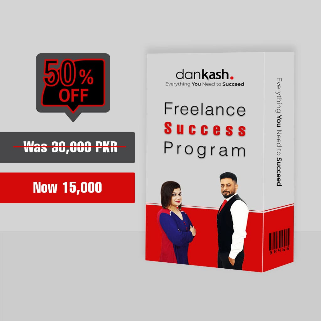Freelance Success Program