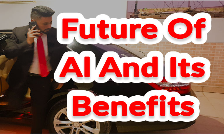 Future-Of-AI-And-Its-Benefits