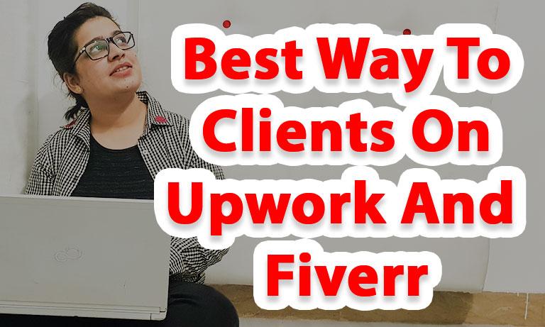 best ways to win client