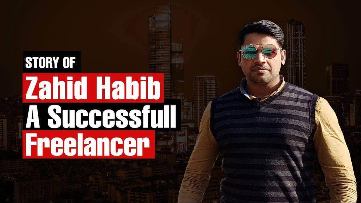 zahid habib