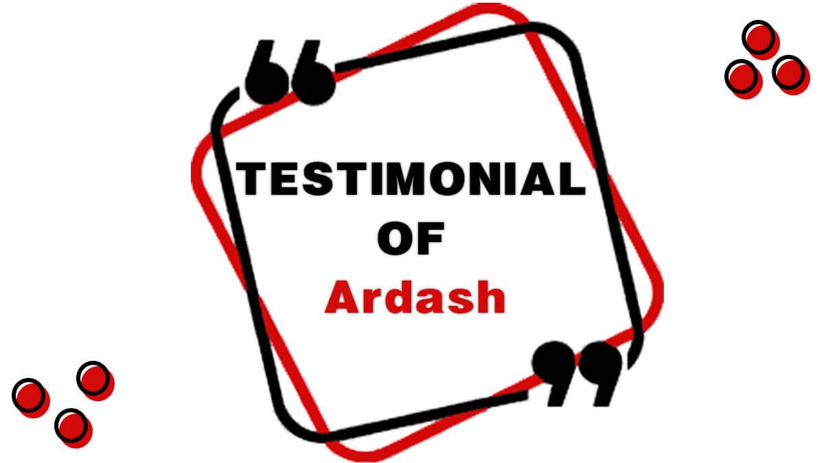 Ardash