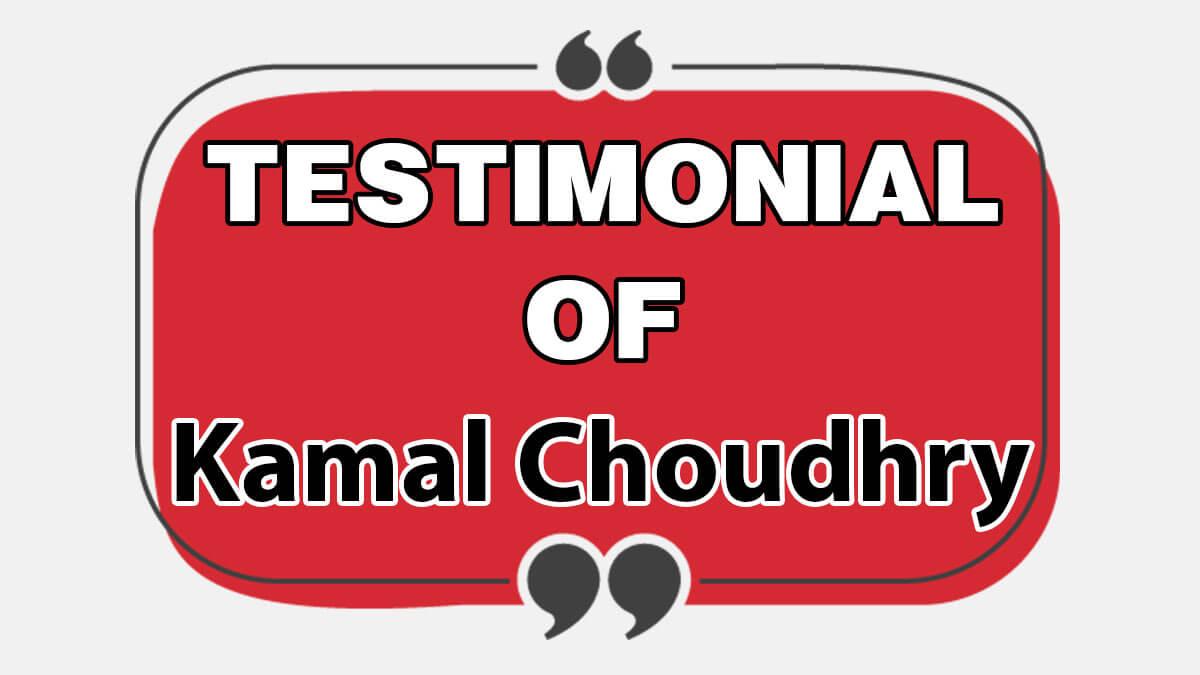 Kamal Ch