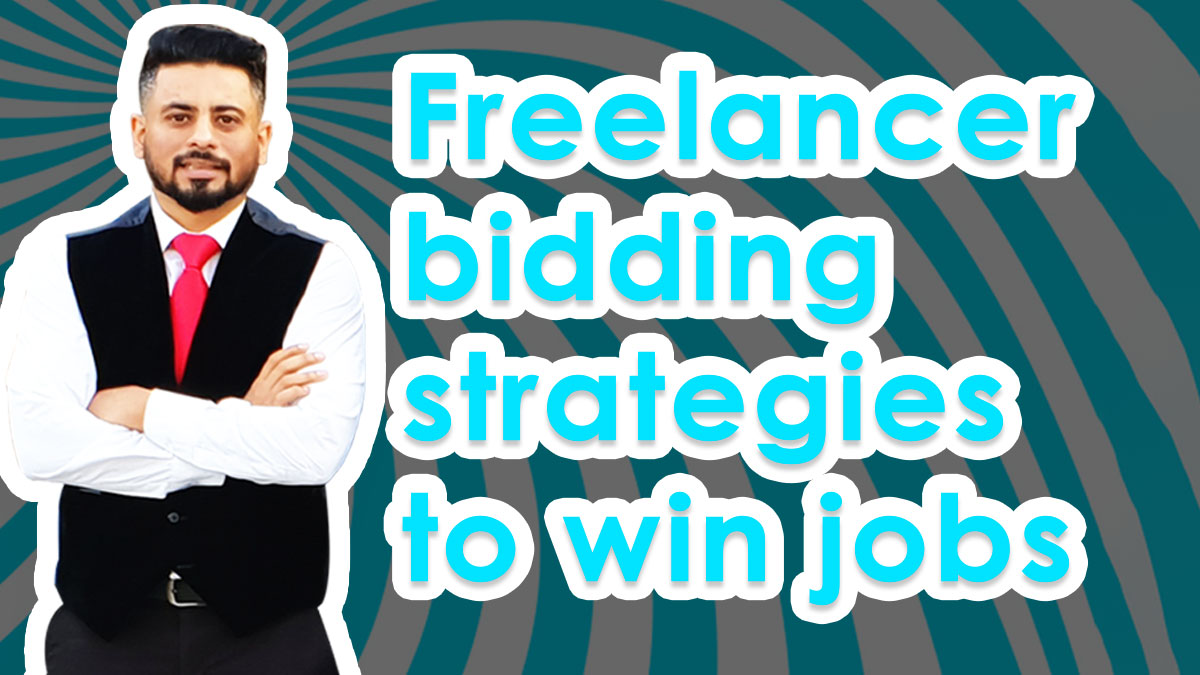 Freelancer-bidding-strategies-to-win-jobs