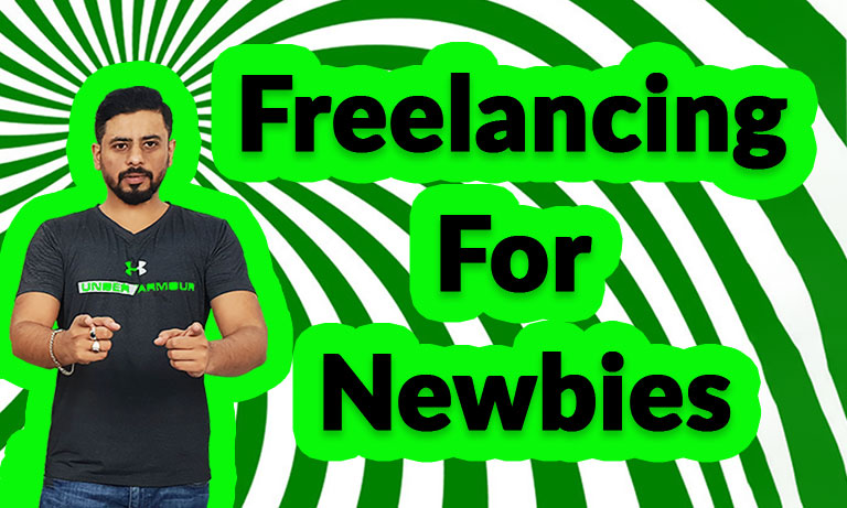 Freelancing-For-Newbies