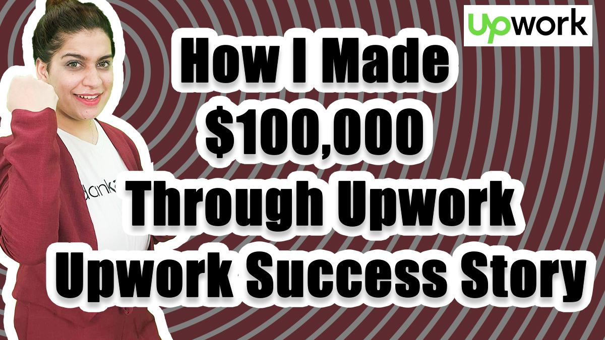 How I Made 100000