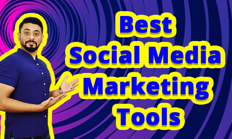 Best Social Media Marketing Tools