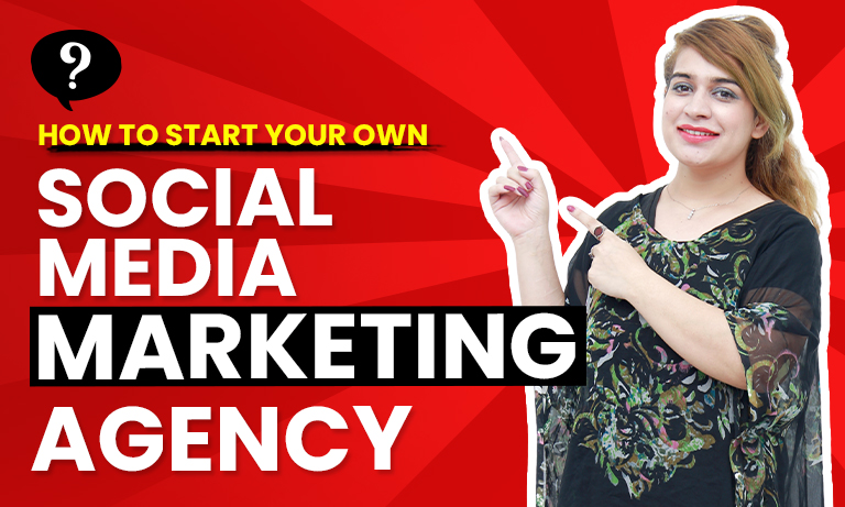 How to start your SOCIAL MEDIA marketing agency - Live show