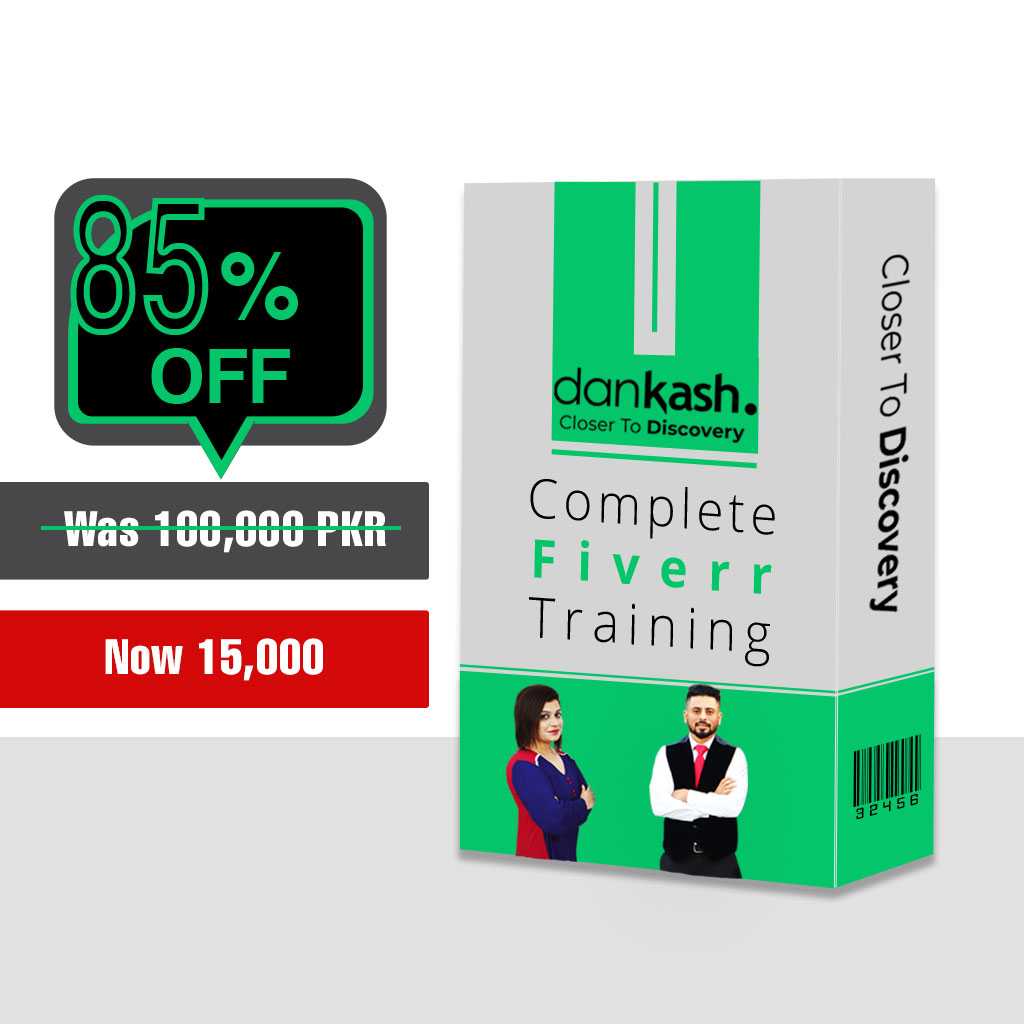Complete Fiver Course