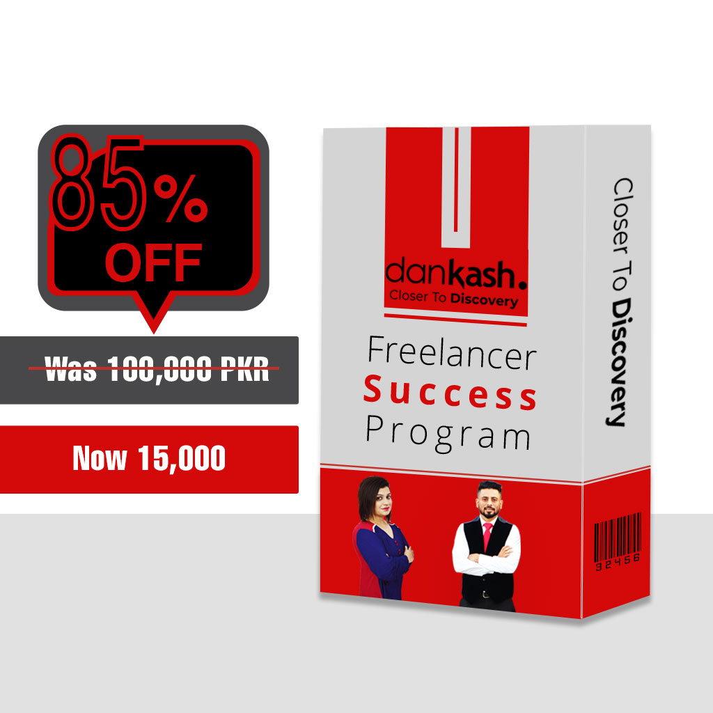 Freelance Success Program